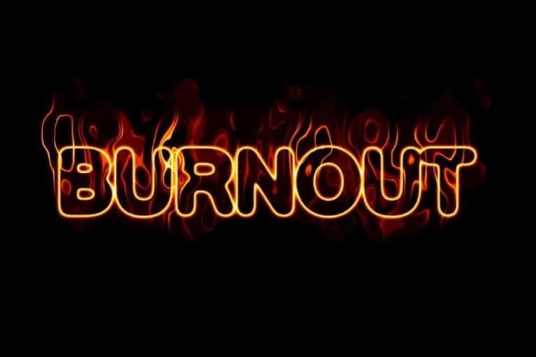 El síndrome del burnout